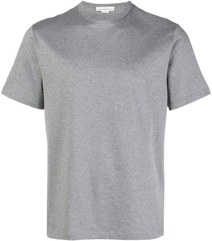 Golden Goose contrasting back-logo print T-shirt