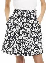 African Violet Full Skirt