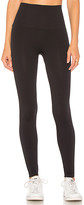 Spanx Look At Me Now Legging in Black. - size L (also in M,S)