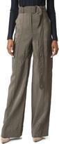 Nina Ricci Cargo Pants