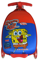 SpongeBob Squarepants Nickelodeon Scootie & Carry-On