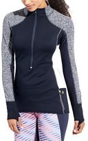 Athleta Heat Zone Half Zip
