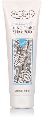 FLAKE Percy & Reed Solutions Anti-Dandruff I'm No Shampoo 250ml
