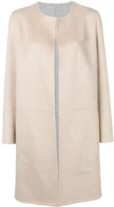 Liska Inga cashmere coat