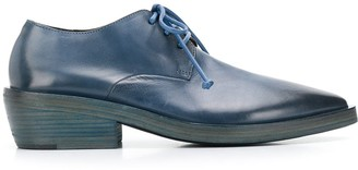 Marsèll Vitva Denim Scuro shoes