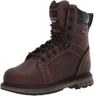 """Danner Men's Steel Yard 8"""" 400G Construction Boot"""