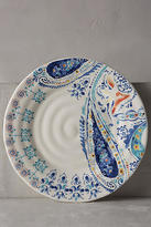 Anthropologie Swirled Symmetry Side Plate