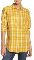 The North Face Women's Boyfriend Shirt