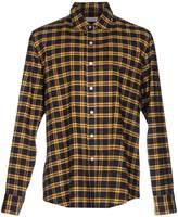 Salvatore Piccolo Shirts - Item 38663723