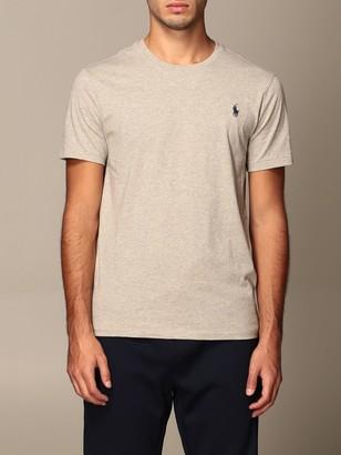 Polo Ralph Lauren T-shirt With Logo