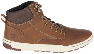 Caterpillar Colfax Mid Leather Boots