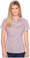 Jack Wolfskin Sonora Millefleur Shirt