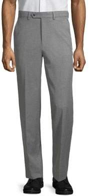 Nautica Modern-Fit Sharkskin Suit Separate Pants