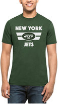 '47 Men's New York Jets Two Bar Splitter T-Shirt