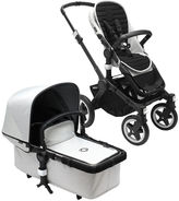 Bugaboo buffalo atelier special edition stroller with bassinet