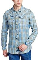 G Star Men's Tacoma L Dress Shirt