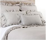 Pom Pom at Home Charlie Organic Duvet - Flax - Queen