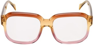 Andy Wolf Squared Acetate Optical Glasses