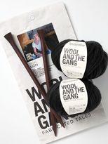 Zion Lion Hat Knitting Kit