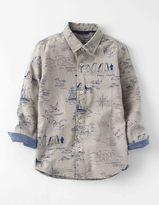 Boden Sea Captain Shirt