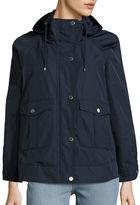 Weekend Max Mara Donata Hooded Jacket
