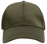 George Satin Feel Baseball Cap