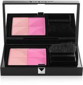 Givenchy Prisme Powder Blush Duo - Love 02