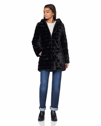 Derhy Women's Saphir Puffy Jacket