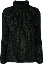 Ermanno Scervino turtleneck jumper