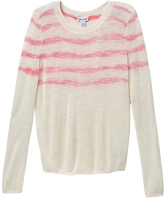 Splendid Las Olas Knit Sweater (Big Girls)
