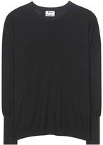 Acne Studios Carel Wool Sweater