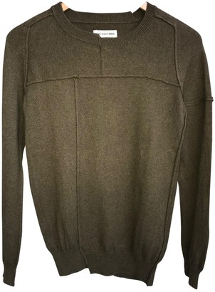 Etoile Isabel Marant Khaki Cotton Knitwear for Women