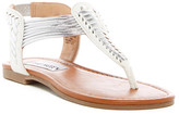 Steve Madden Tania Sandal (Little Kid & Big Kid)