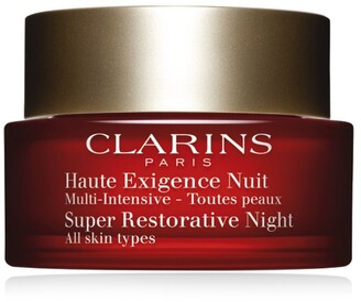 Clarins Super Restorative Night All Skin Types (50ml)