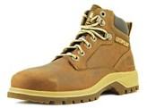 Caterpillar Kitson Srx Csa Women Round Toe Leather Work Boot.
