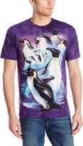 The Mountain Men's Emperor Penguins T-Shirt