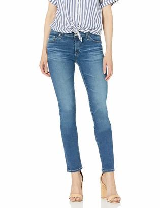 AG Jeans Women's Harper Straight Leg