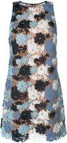 MICHAEL Michael Kors lace short dress