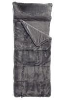 Nordstrom Cuddle Up Faux Fur Sleeping Bag
