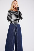 We The Free The Apron Jean by at Free People