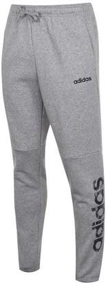 adidas Camo Logo Jogging Bottoms Mens