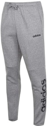 adidas Camo Logo Jogging Bottoms Mens