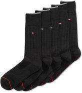 Tommy Hilfiger Dress Socks, 5 Pack