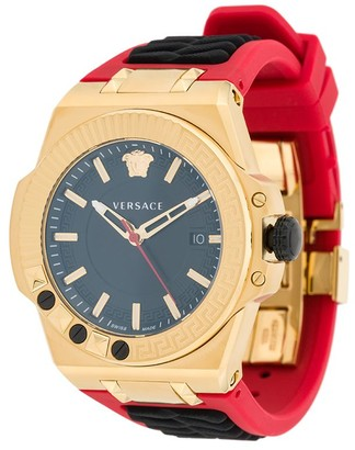 Versace Chain Reaction 45mm watch