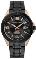 Giorgio Fedon Round Fedonmatic IX Automatic Watch, 44mm