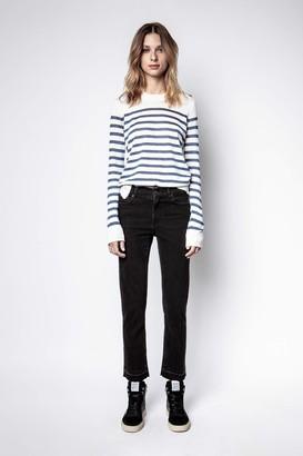 Zadig & Voltaire Elton Eco Jeans