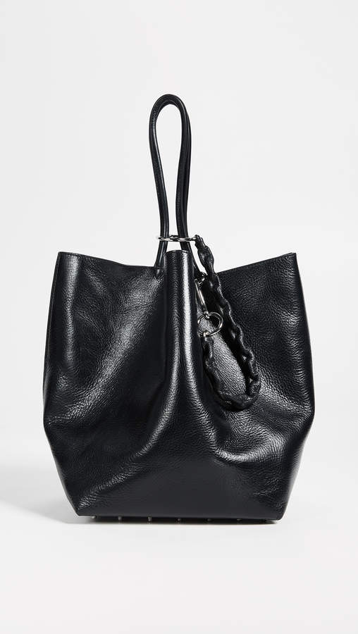 Alexander Wang Roxy Soft Large Tote Bag