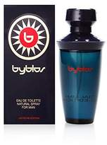 Byblos Eau de Toilette Spray for Men, 3.4 Ounce