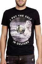 Cult of Individuality Short Sleeve Cult in Culture Tee