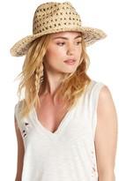 Steve Madden Panama X Hat